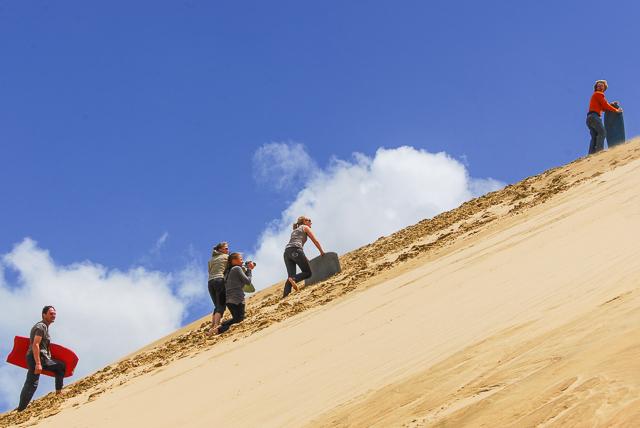 Dune Rider-7