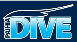 Paihia Dive logo
