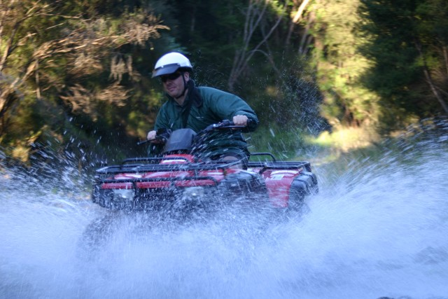 Kaikoura Quad Bike adventures