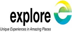 Explore logo must do page