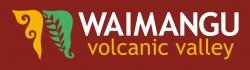 Waimangu Logo Landscape