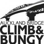Auckland bridge climb logok