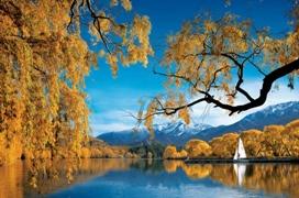 West Coast Kia >> New Zealand Tourism video guide South Island of New Zealand.
