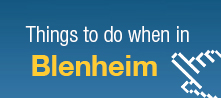 Things to Do in Blenheim