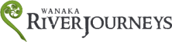 Wanaka River Journeys logo