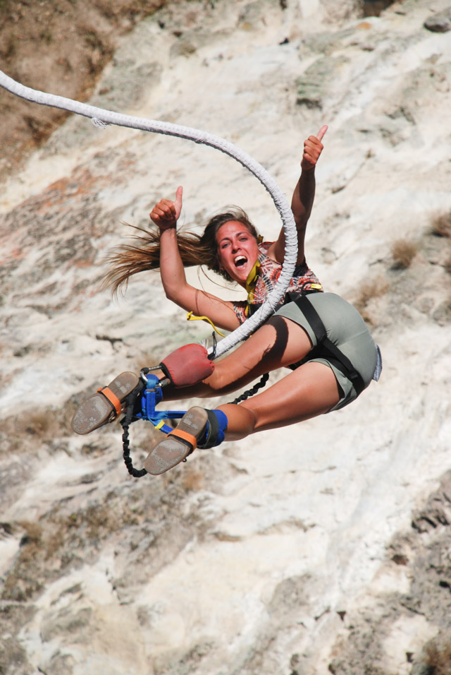 Taupo Bungy -9
