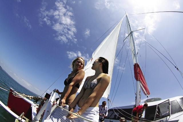 Carino Sailing Bay of Islands 8