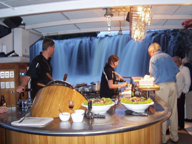 Darryl Dinner Cruise - Paihia-1