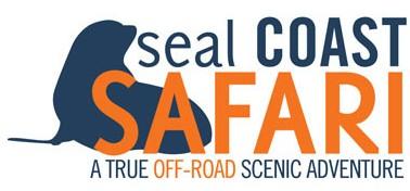 seal coast safari Wellington logo