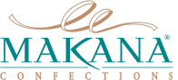 Makana Hand made chocolates logo