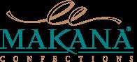 Makana Hand made chocolates logo