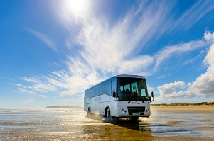 Northland Bus Tours