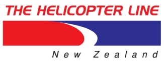 Helicopter Line Logo