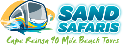 San Safaris logo