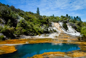 Orakei_Korako_Rotorua_thermal_park_Rainbow_Terrace