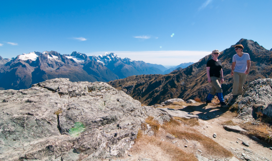 Routeburn-Track-Conical-Hill-15