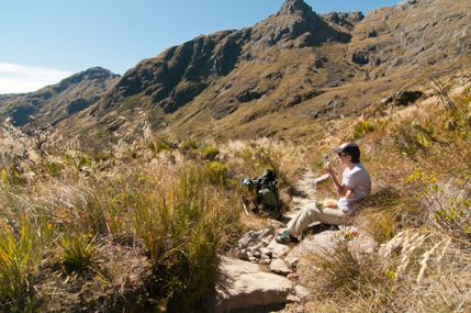 Routeburn-Track-Hollyford Valley-18