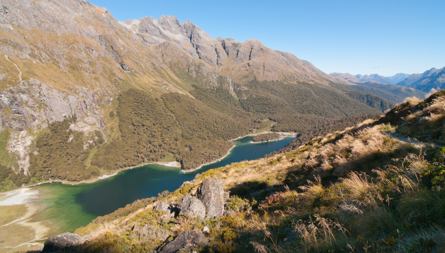 Routeburn-Track-Lake-Makenzie-19
