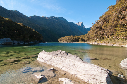 Routeburn-Track-Lake-Makenzie-21