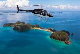 Helicpter-scenic-flight-Bay-of-Islands