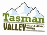 Mount-Cook-Tasman-Valley-4WD-Argo-tours-adventures-logo