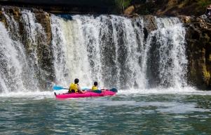 Bay-of-Islands-sightseeing-tours-Haruru-falls-paihia