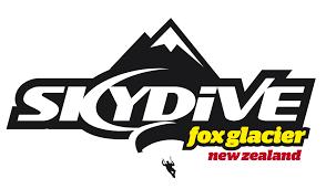 Fox-Glacier-skydive-logo