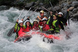 Rafting-New-Zealand-Tongariro-River-rafting