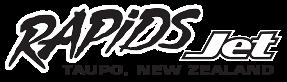 Rapids-jet-boat-lake-taupo-logo