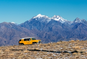 Road-trip-New Zealand-4-WD-adventure-Blenheim