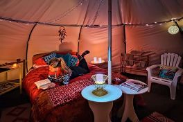 explore-life-glamping-luxury-accommodation-lake-wanaka-bedroom