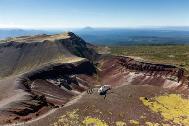 Volcanic-Air-scenic-Helicopter-flights-rotorua-volcanic-landing-mount-tarawera