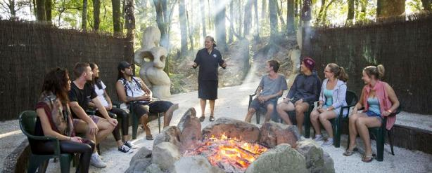 tamaki-maori-village-Warrior-cultural-evening-storytelling