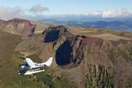 Rotorua-scenic-flight-mount-tarawera-fly-drive-combo-by-floatplane-4 WD-volcanic-air (2)