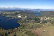 Rotorua-scenic-flights-crater-lakes-flight-by-helicopter-volcanic-air