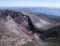 Scenic-flights-Lake-Taupo-inflite-helicopters-flight-over-mount-tarawera