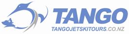 Tango Logo Colour Landscape