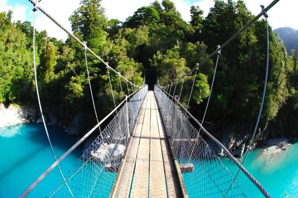 New Zealand Short Tours