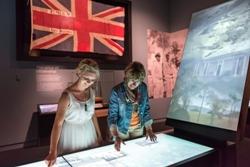 waitangi-treaty-grounds-museum-maori-displays