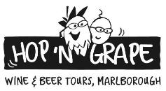 wine-tasting-tours-marlborough-blenheim-hop-n-grape-logo
