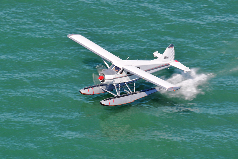 auckland seaplanes scenic flights auckland harbour waiheke