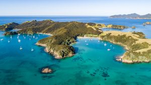 Otehei Bay day trips to Urupukapuka Island Bay of Islands