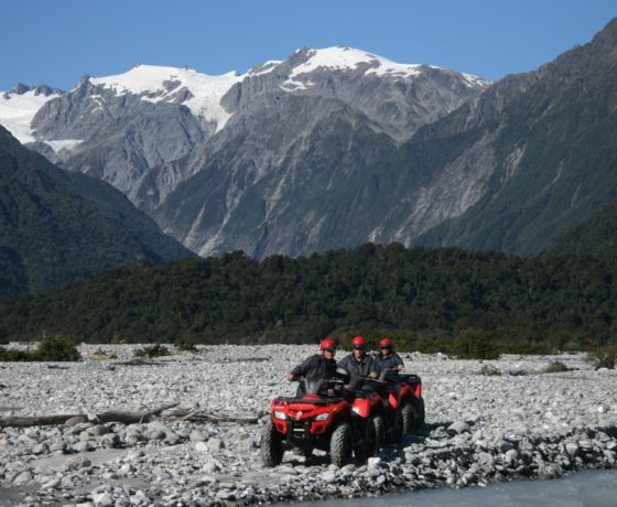 Things To Do In The South Island Of New Zealand