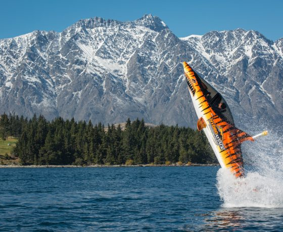 New Zealand South Island Tours Queenstown