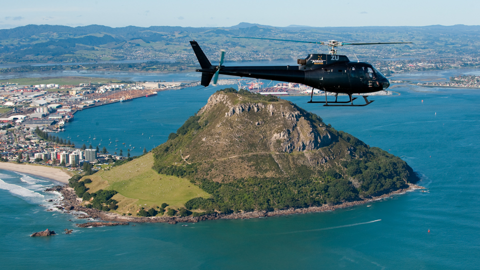 Flights From Auckland To South Island New Zealand