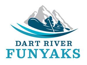 Dart River Funyaks