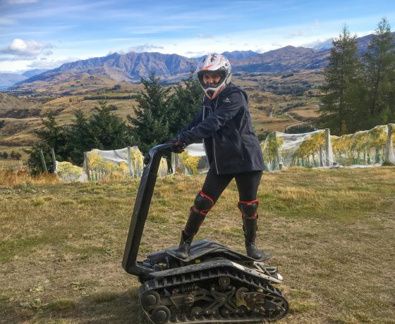 Must Do Things In New Zealand South Island