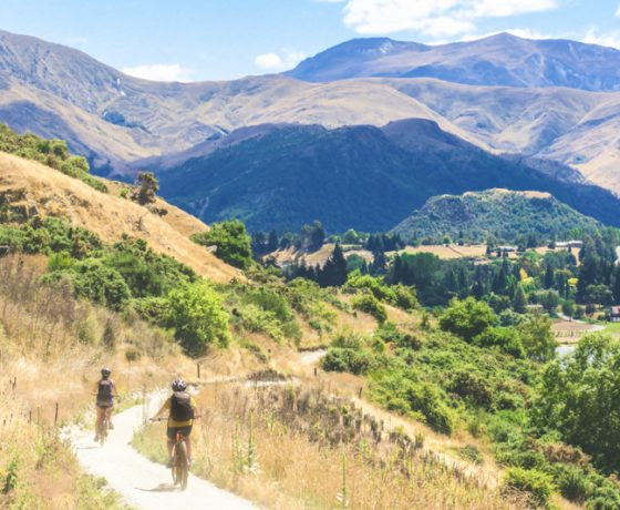 Electric Bike Hire Queenstown Amp Shuttle Pick Up Amp Drop Off
