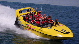 9 best places for Jet Boating in New Zealand! - Go Rentals
