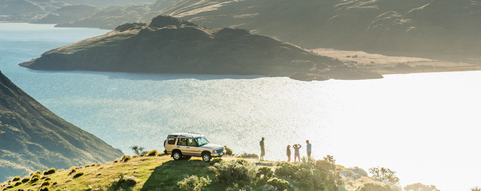 Wanaka 4X4 Off Road Tour is the Ultimate Lake & Mountain Adventure